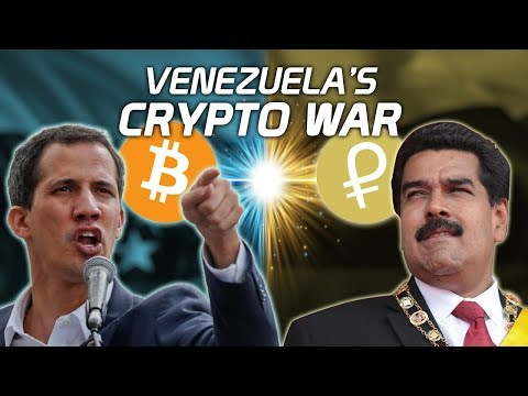 Venezuela: A Bitcoin Friendly Future?
