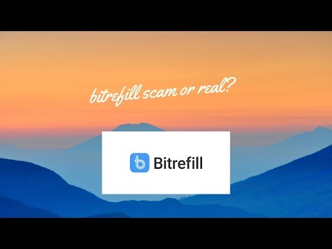 Bitrefill    || real or scam || bitcoin to amazon gift card!