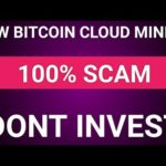Accra systems//new bitcoin cloud mining scam//Accra.host scam