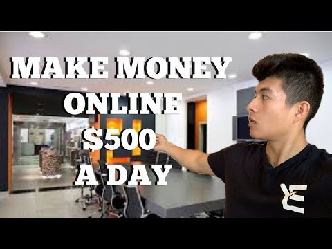 10 Legit Ways To Make Money And Passive Income Online - How To Make Money Online Step By Step