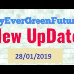 Myevergreenfuture Latest Update | My EverGreen New Update 28/01/2019 | Myevergreenfuture Scam |