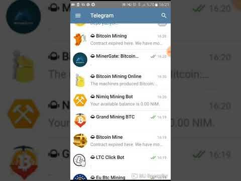 #1 SCAM TELEGRAM BOTLARI EUBTC DAHİL