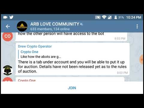 The Wonderful Wizard Of ARB Arbitraging Exit Scam cryptonews bitcoin ethereum