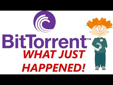 BITTORRENT ICO REVIEW - WAS IT A SCAM?