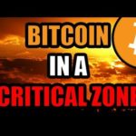 Bitcoin Is At A Critical Zone [Market Analysis/Cryptocurrency News]