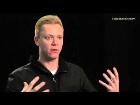 Exclusive Bitcoin Interview  Trace Mayer