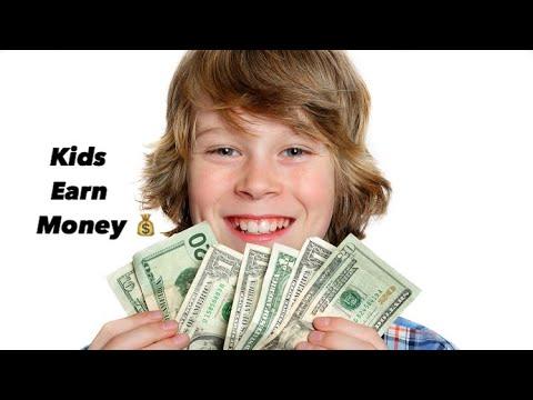 KidsEarnMoney.co | KidsEarnMoney.co/share/Ayo.itsnene | Make money online with Kids Earn Money