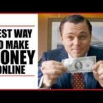 Best Way To Make Money Online – (2019) Best Way To Make Money Online – As A Broke Beginner