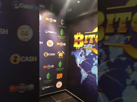 Bitclub Network office in Malaysia #bitcoin #bitcoinmining #legitBusiness