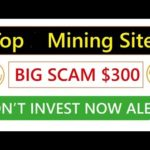 Top Mining Site | Earn Free Bitcoin Free Mining | Big Scam alert | 2019 Urdu/Hindi