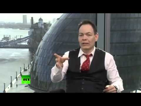 BITCOIN IS NOW THE MOST REGULATED CURRENCY IN THE WORLD Max Keiser