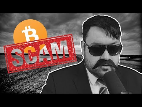 Bitcoin IS a Scam - Fiat Daily