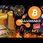 "Bakkt SCAM!!! Bitcoin ETF Leaked Docs! Mt. Gox 2.0? The ""Fake Death Mafia!"" Binance x Ripple?"