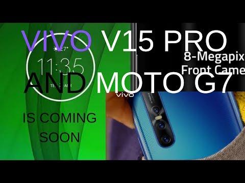 Tech News: PUBG ZOMBIE MOOD!!,BITCOIN,VIVO V15 PRO,MOTO G7