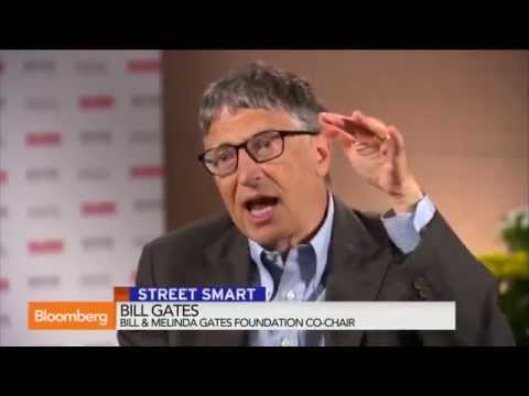 Bill Gates' View on Bitcoin