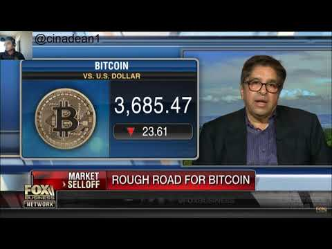 Market Sell Off - Rock Road For Bitcoin [ Cryptocurrency News ]