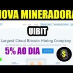 Uibit Bitcoin – Cloud Mining – 2210 SATOSHI FREE LIFE TIME.