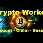 Cryptomininggame -best free Mining 2019/BTC Bitcoin Mining/Autofaucet/So claimt man Faucets richtig!