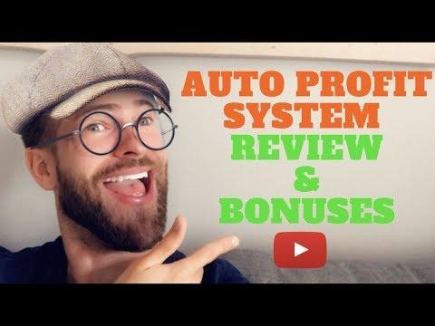 Auto Chat Profits Review - Make Money on Autopilot 2019