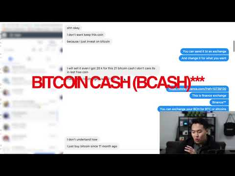 My Bitcoin Scam Story
