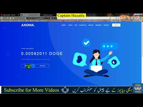 New Free Bitcoin CLOUD Mining Site 2019 | 100$ DAILY Live WITHDRAW urdu hindi
