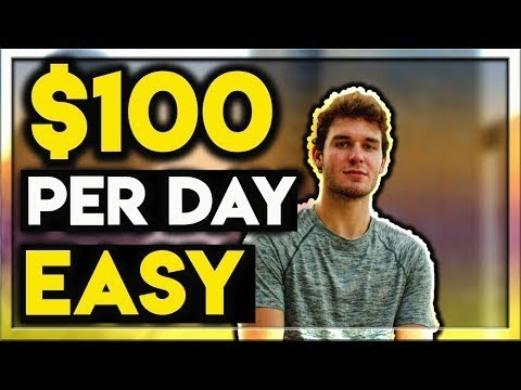 best way of earning money from home - (2019) best way to make money online - as a broke beginner