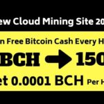 Earn upto 70$ Daily | New cloud mining site | bcash get free bitcoin cash