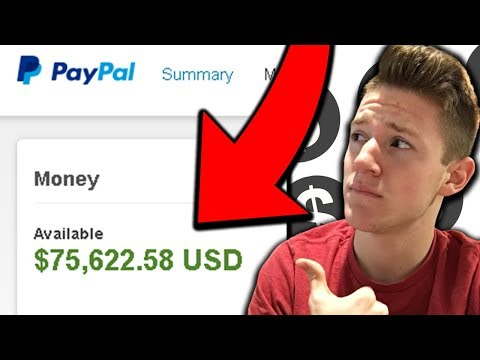 How To Make Money Online In 2019 SUPER EASY! ($400+ Per Day)