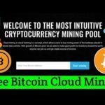 Bitcoin Free Cloud Mining 2019   No Investment – Btc Mining 2019   Legitmining.website