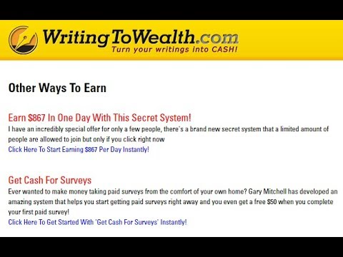 Get Online Writing Jobs Make Money Online Writing Jobs $3000 Per Month