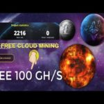 New Free Bitcoin Cloud Mining Site 2019 | Best Free Mining Site