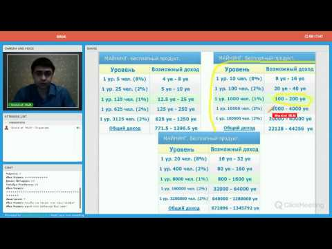 Презентация онлайн компании БитОК/bitok 29.01.2015.Туменко Юрий.Как заработать в БитОК