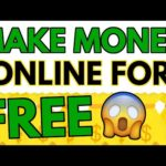 How to Make Money Online FREE In 2019 FAST! (Even If You're Broke)