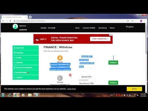 New Free bitcoin cloud mining sites