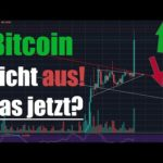 Bitcoin bricht aus! Was jetzt? || Breaking News || deutsch