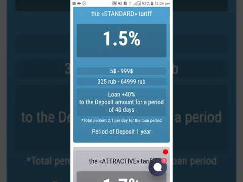 Mfo.capital Review: is mfo.capital SCAM or legit? Earn Nothing From It Daily