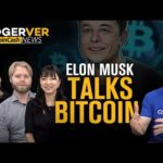 Elon Musk Talks Bitcoin, Samsung Integrates Crypto Wallet into new Phones and more Bitcoin Cash News