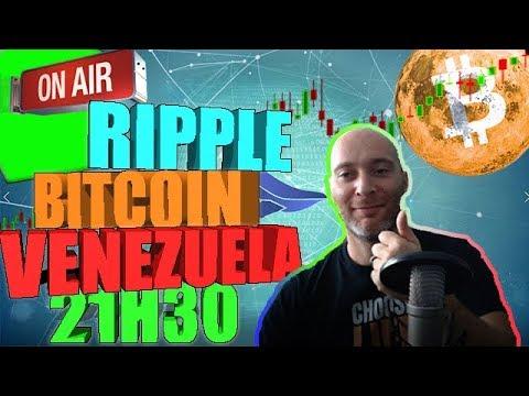 #COINBASE LISTE #RIPPLE #XRP  ! BITCOIN ET WARREN BUFFET ! #BITCOIN LE LIBÉRATEUR DU VENEZUELA