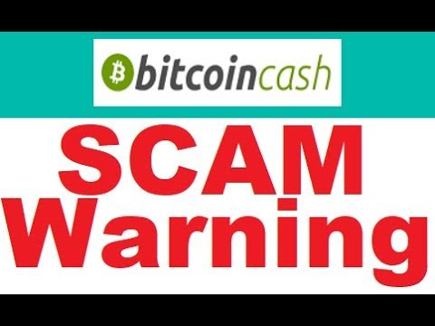 Bitcoin Cash Trading Limited Review - Pathetic SCAM (New Warning)
