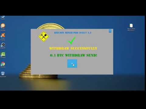Solo Bitcoin Mining Software ✔ Earn up to 0 5 bitcoin Per day