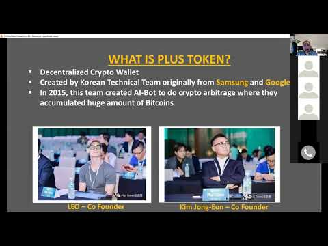 Plus Token - Get Paid To HODL Bitcoin