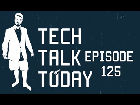 VirtualBox on the Ropes | Tech Talk Today 125