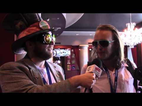 MadBitcoins interviews Liam from Change Bitcoin Documentary #BitcoinMiami 2015