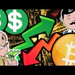 A Global Hoax. Fed Propping Up Stock Market. Printed $$. Bitcoin Will Save Us. Crypto News Live