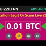 Bizzilion Free Bitcoin Cloud Mining Site Legit Or Scam Live Withdrawal Payment Proof 2019 Urdu Hindi
