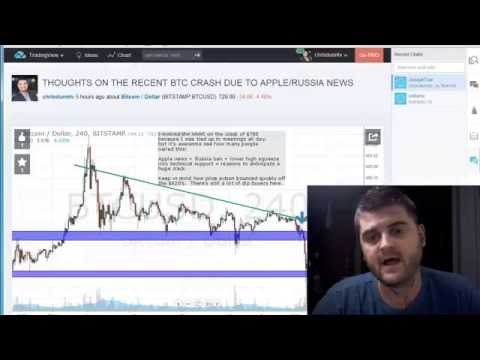 BitCoin For Beginners 2015 | How Does One Make Money from Bitcoins Trading?
