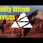 8 March, '19: Fidelity rolls Bitcoin custody services | Daily Cryptocurrency Updates