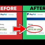 Best Way To Make Money Online (2019) – As A Broke Beginner