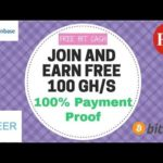 New Free Bitcoin Cloud Mining Freebit Site 2019 | 100 GH/S Free No Investment | 100% Trusted Site