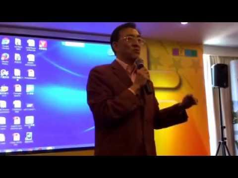 The incredible Eddy Tan - Future of UTOKEN